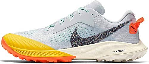Nike Air Zoom Terra Kiger 6 - Zapatillas de correr para hombre, color Azul, talla 42.5 EU