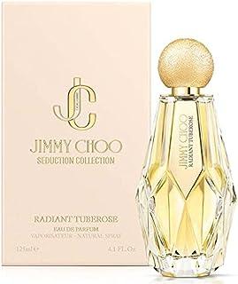 JIMMY CHOO Radiant Tuberose Seduction Collection Eau de Parfum, 125 ml - Pack of 1