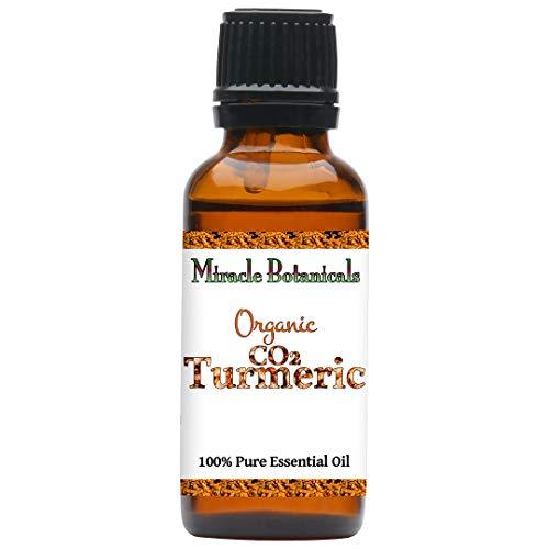 Top 10 Best tumeric essential oil organic Reviews