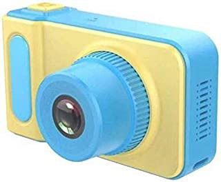PFN 2 inch Mini Digital Camera Point and Shoot Camera Toy for Kids (Multicolor)