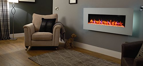 endeavour fires and fireplaces Chimeneas eléctricas