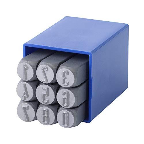 Forum 4317784892186 Schlagzahlensatz SH 10mm