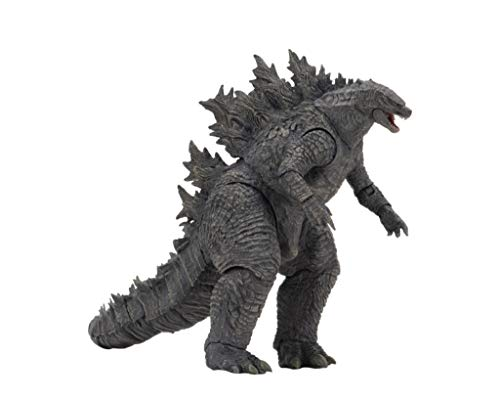NECA Godzilla 2019 King of The Monsters Head to Tail 12