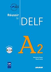 Best Textbooks For The DELF Exam - A2