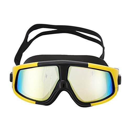 Gafas natación, Gafas antivaho Buceo Protección