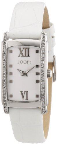 Joop Damen-Armbanduhr Spark Analog Quarz Leder JP101292F06