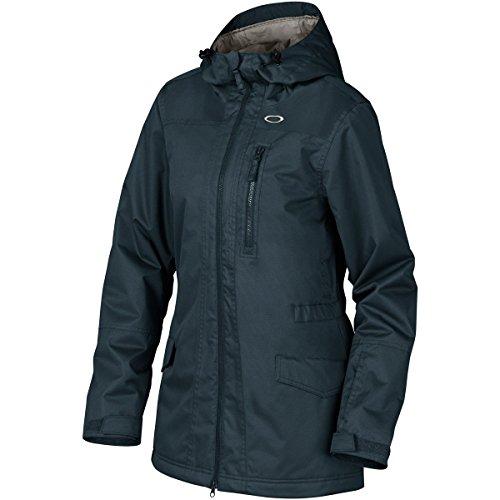 Oakley Damen Catchline Bio Zone Isolierte Jacke XS Marineblau