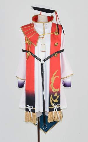 コンパス 戦闘摂理解析システム ソーン=ユーリエフ コスプレ衣装 [3135] 女性M