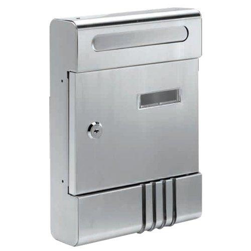 Technomax Lavanda aluminium anodicht