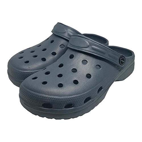 REIS BCDOTS_S41 - Zapatillas, color gris/azul, talla 41