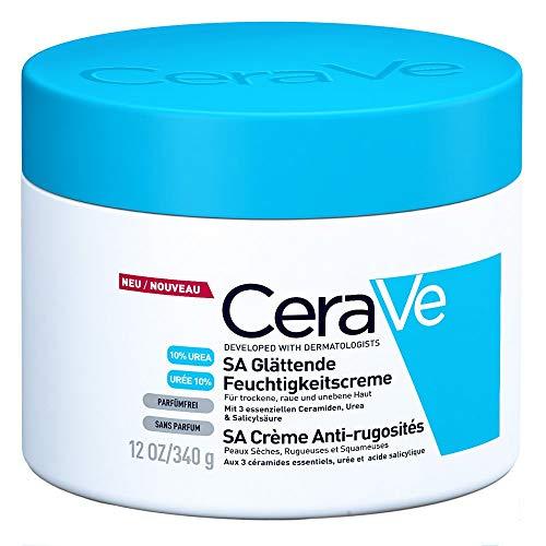 CERAVE SA Urea Feuchtigkeitscreme 340 g