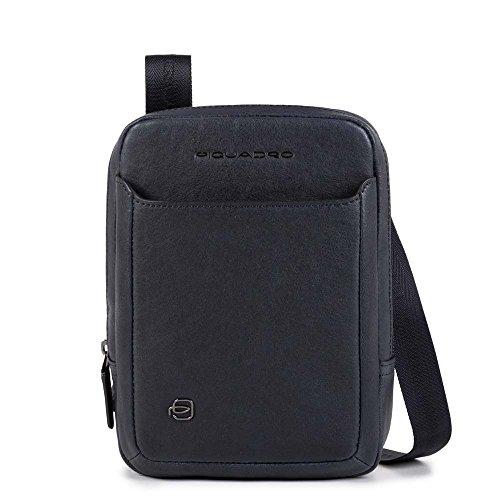 BORSELLO PIQUADRO BLACK SQUARE PORTA iPad®mini CA3084B3 BLU