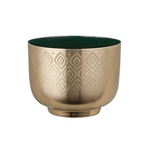 Butlers CHIARO Teelichthalter Ø 10 cm