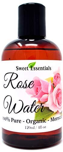 Moroccan Rose Water