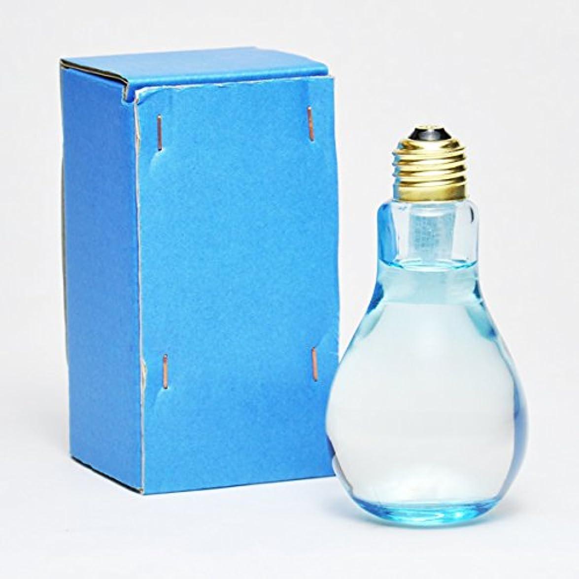 コイル踏み台テナント電球酒 三朝正宗 上撰 原酒 180ml 1本 青色 電球形 日本酒 鳥取 地酒