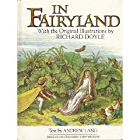 In Fairyland 0517293536 Book Cover