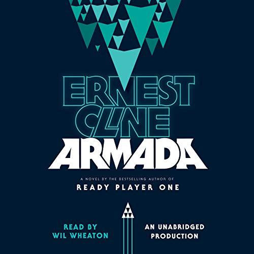 Armada: A Novel