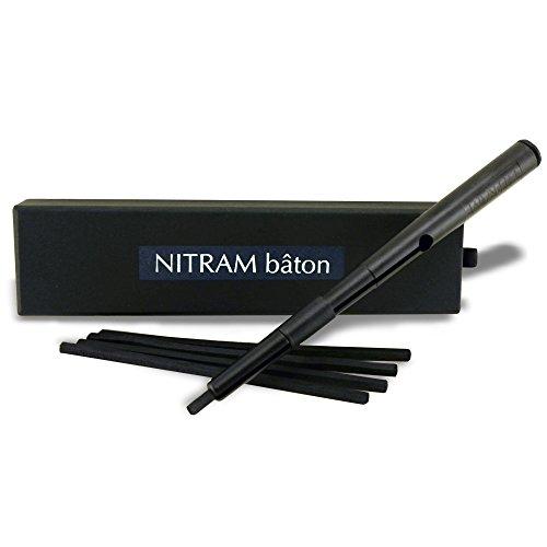 Nitram 700329 Carbon