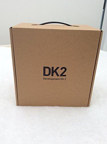 Oculus Rift DK2VR Headset, [UK Import]