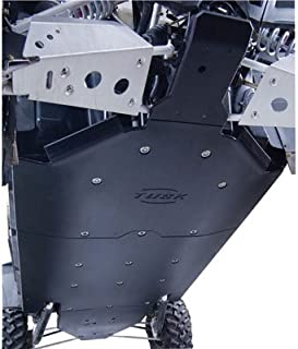factory utv skid plate rzr 1000