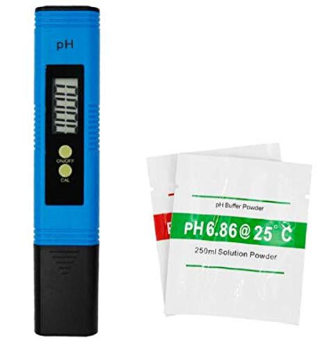 SZLX Medidor de PH ATC 0.01 Probador Agua Vino Bebida Analizador de Calidad de Alimentos Pen Monitor Calibración automática para Piscina de Acuario