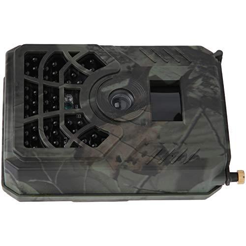 Fuerte vigilancia exterior impermeable y a prueba de polvo, diseñada para tomar fotos y videos de animales salvajes