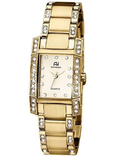 Relógio Ana Hickmann, Feminino AH28044H
