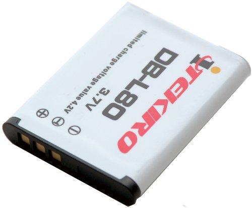 iTEKIRO Replacement Battery for Sanyo Xacti...