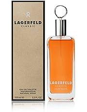 Karl Lagerfeld Classic, Eau de toilette