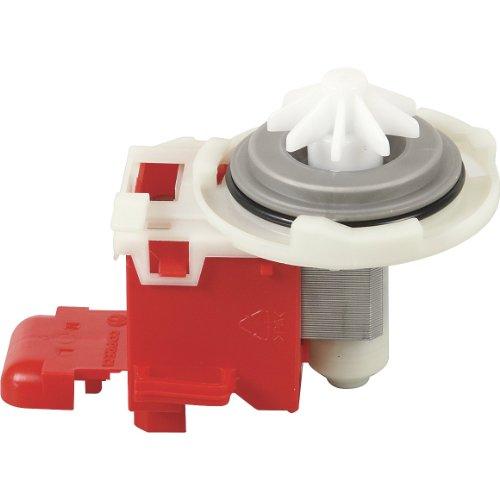 Alternativ Magnet Laugenpumpe mit Bajonettverschluss, Leistung: 230 V / 50 Hz / 30 Watt wie Original Nr: 165261, passend für: Bosch und Siemens Geräte