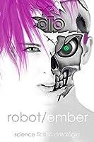Robot/ember: sci-fi antológia