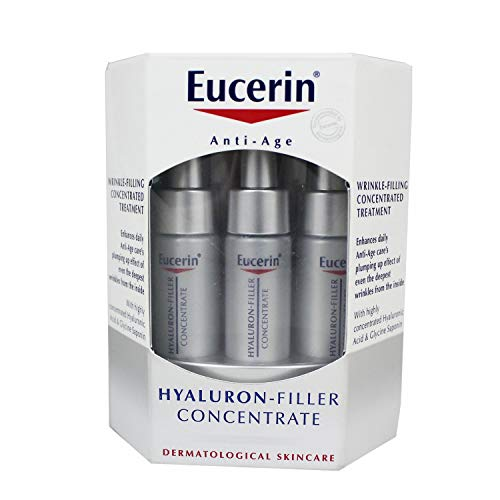 Eucerin Anti-Age Hyaluron-Filler Concentrate - Wrinkle Filling Concentrated Treatment 6x5ml