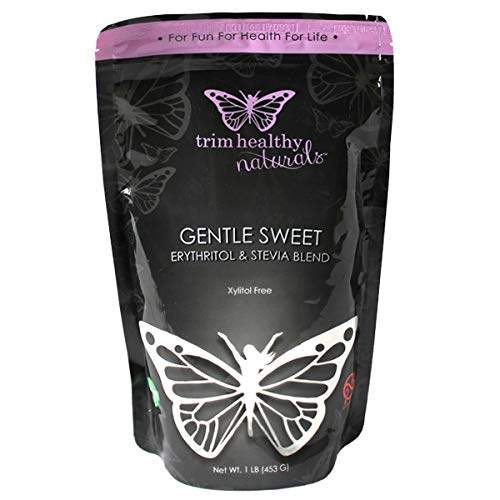 Trim Healthy Naturals Xylitol-Free Gentle Sweet