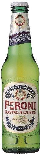 Birra Nastro Azzurro Cl 33 Peroni