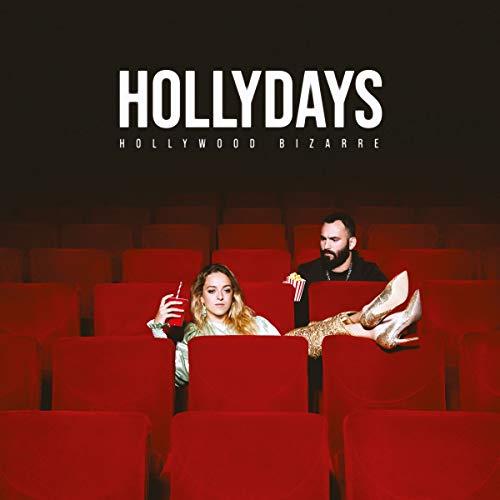 Hollywood Bizarre (+1 Bonus Track) [Import allemand]