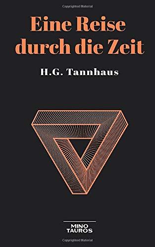 Eine Reise Durch die Zeit (Pocket Notebook): A Journey through time (DOTTED PAPER NOTEBOOK)