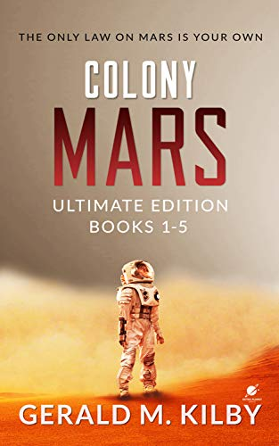 Colony Mars Ultimate Edition