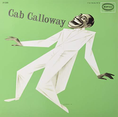 Cab Calloway (2 LP)