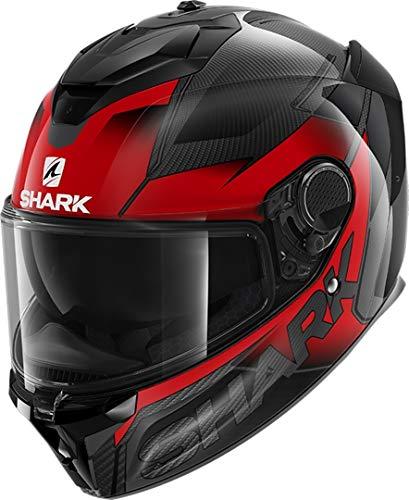 Shark Herren Spartan Carbon GT, Mehrfarbig, XL