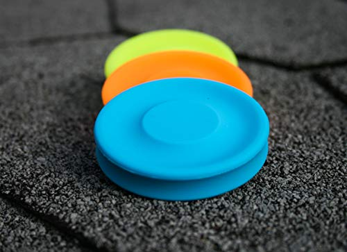 ZIPdisk Mini Frisbee
