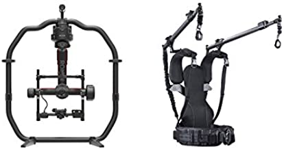 DJI Ronin 2 Gimbal Stabilizer Professional Super Bundle with Ready Rig GS and ProArm Kit