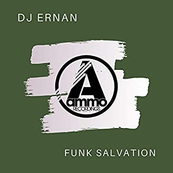 Funky Salvation