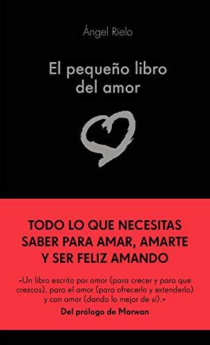 El pequeño libro del amor (COLECCION ALIENTA)