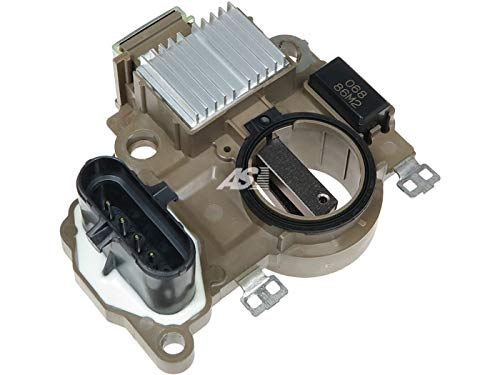 AS-PL Regulador de alternador ARE5146 (MITSUBISHI)