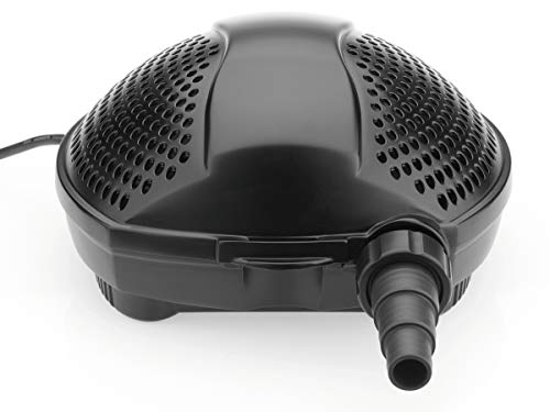 Pontec Filter- und Bachlaufpumpe PondoMax Eco 8000 - 3