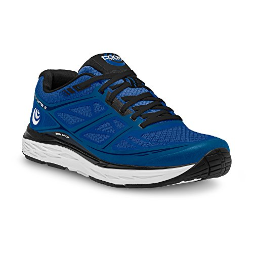 Topo Athletic FLI-Lyte 2 Running Shoe - Men's Blue/Black 8.5