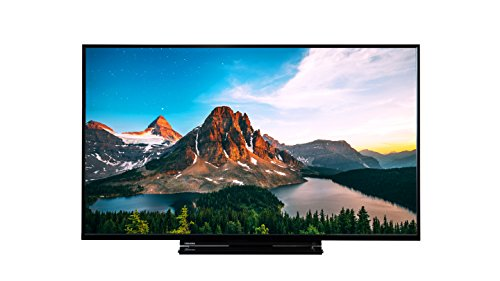Toshiba 49V5863DG 124 cm (49 Zoll) Fernseher (Ultra HD 4K, Smart TV)