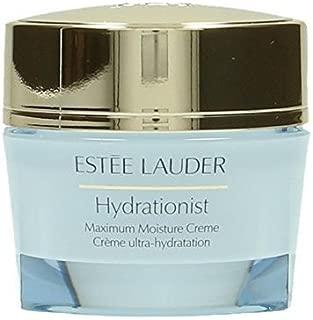 Estee Lauder Hydrationist Maximum Moisture Creme for Dry Skin 50 ml by Estee Lauder