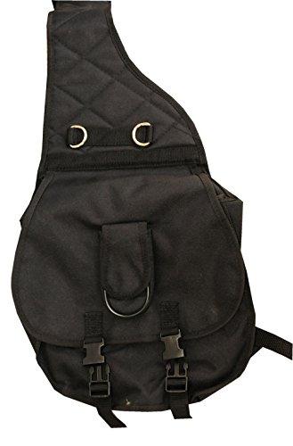 AMKA Packtasche Doppelpacktasche Satteltasche Trail 013/38