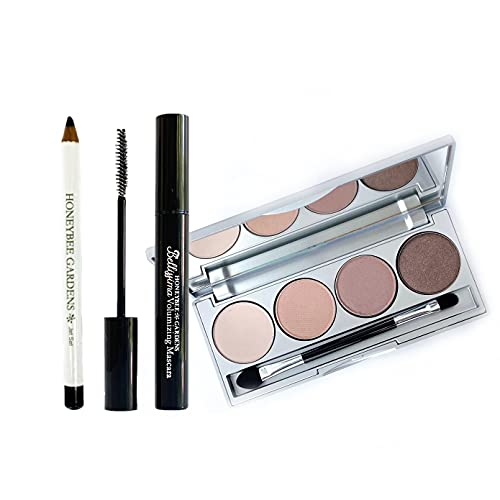 Naturally Easy Bundle for Eyes